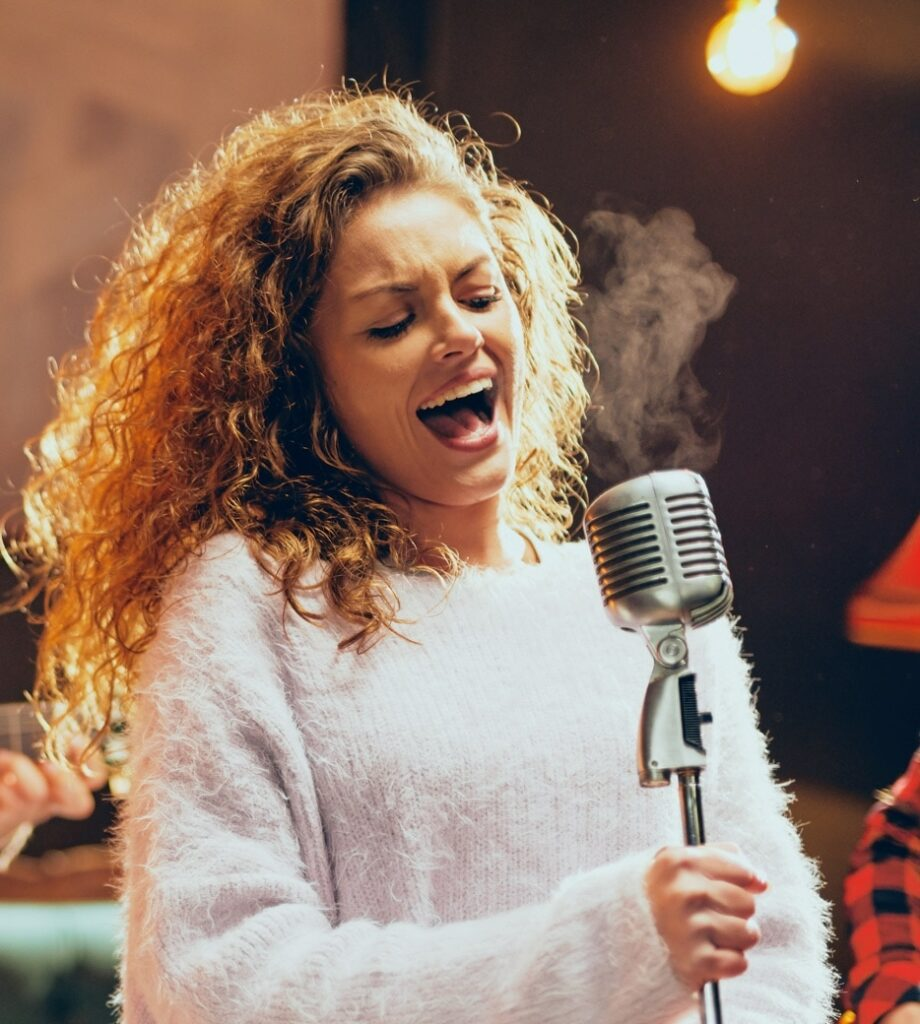 best online vocal coaching and voice lessons